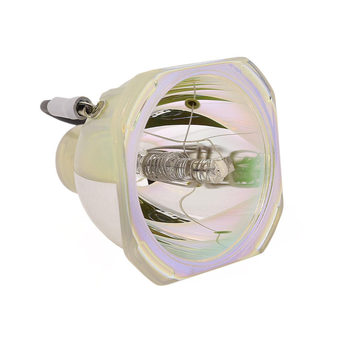 Compatible Bare Bulb VLT-XD50LP VLTXD50LP for Mitsubishi XD60U XD60 XD50U XD50 Projector Lamp Bulb without housing compatible bare bulb lv lp06 4642a001 for canon lv 7525 lv 7525e lv 7535 lv 7535u projector lamp bulb without housing
