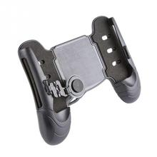Gamepad Stable Mobile Phone Gaming Trigger Useful Shooter Controller Handle
