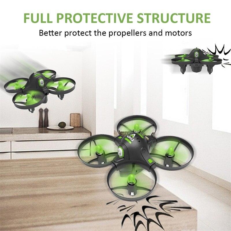 היום Drone Quadcopter Dowellin