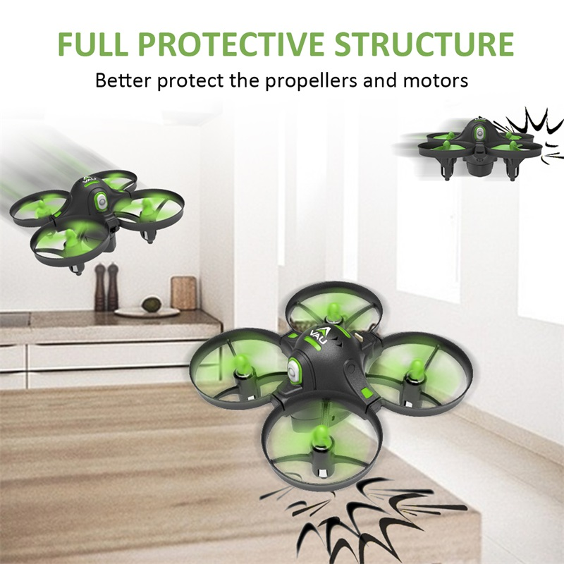 Dwi Quadcopter Last with