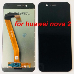 Image 2 - 100% Tested OK For Huawei Nova 2 Nova2 LCD Display Touch Screen Digitizer Assembly PIC AL00 PIC TL00 PIC LX9 Replacement