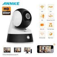 ANNKE HD 1080p Pan Tilt Wireless IP Camera Security Surveillance Camera Two Way Audio Night Vision