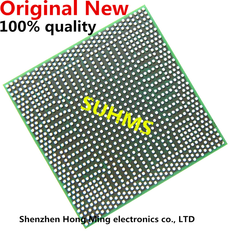 100% New 216 0846081 216 0846081 BGA Chipset-in Integrated Circuits from Electronic Components & Supplies    1
