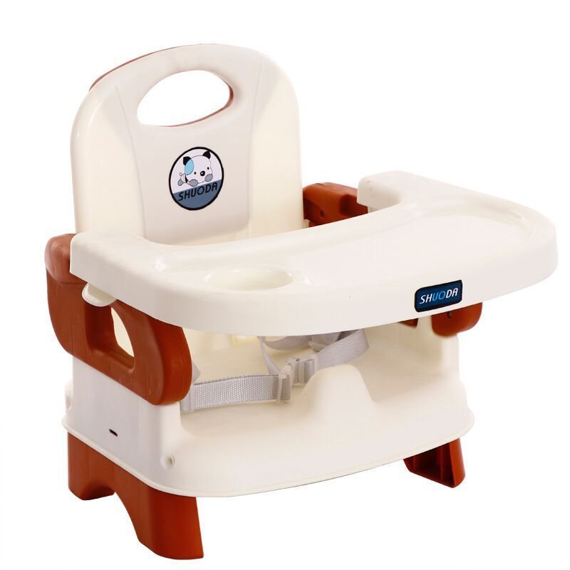 Portable Fold Baby Sitting Chair For Feeding Child Childred Kids Armchair Safety Seat Baby Kids Folding Chairs Stool Dining Home in Baby Seats Sofa from Mother Kids