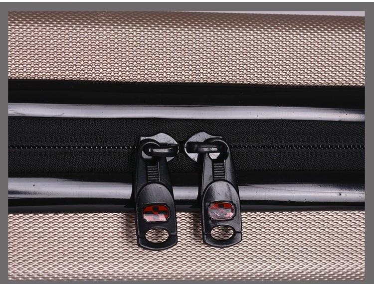 aukštos kokybės įrankių dėklas, ilgas dėklas lauke, lagaminas, - Įrankių laikymas - Nuotrauka 4
