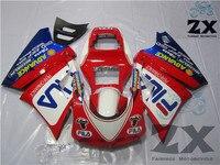 Moto Injection moule Carénage KIT pour DUCATI 748 916 996 998 03 04 05 2003 2005 Ducati ducati uv carénages