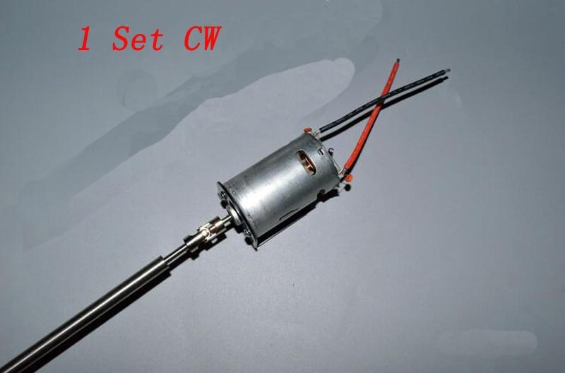 Metal YUENHOANG Motor Güç 2