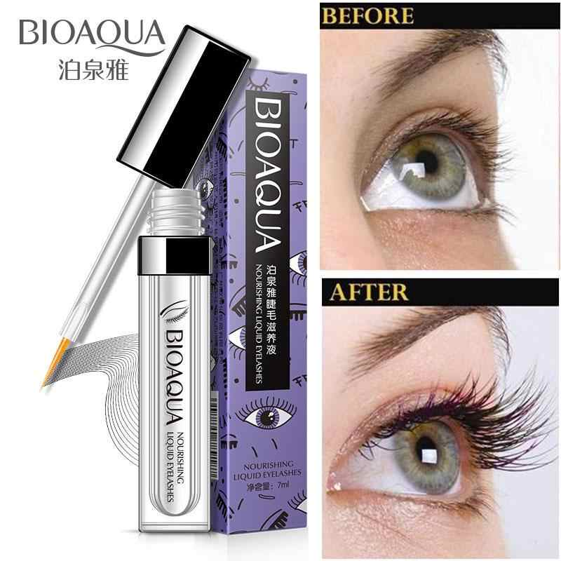 9d3a14237e8 Detail Feedback Questions about BIOAQUA Eyelash Enhancer Eyelash Serum  Growth Treatment Natural Herbal Medicine Eye Lashes Lengthening Curling  Lash Lifting ...