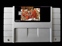 16Bit Games ** Secret of Evermore ( USA Version!! )