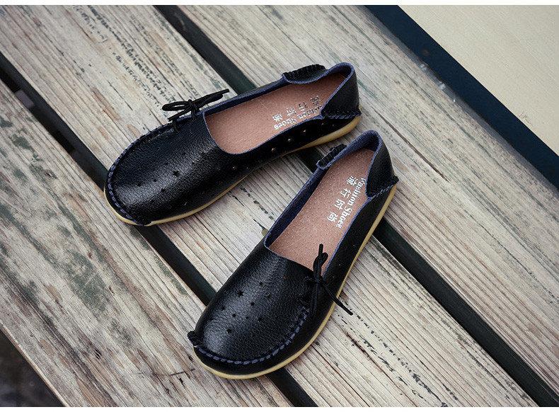 AH915 (16) Women's Loafers