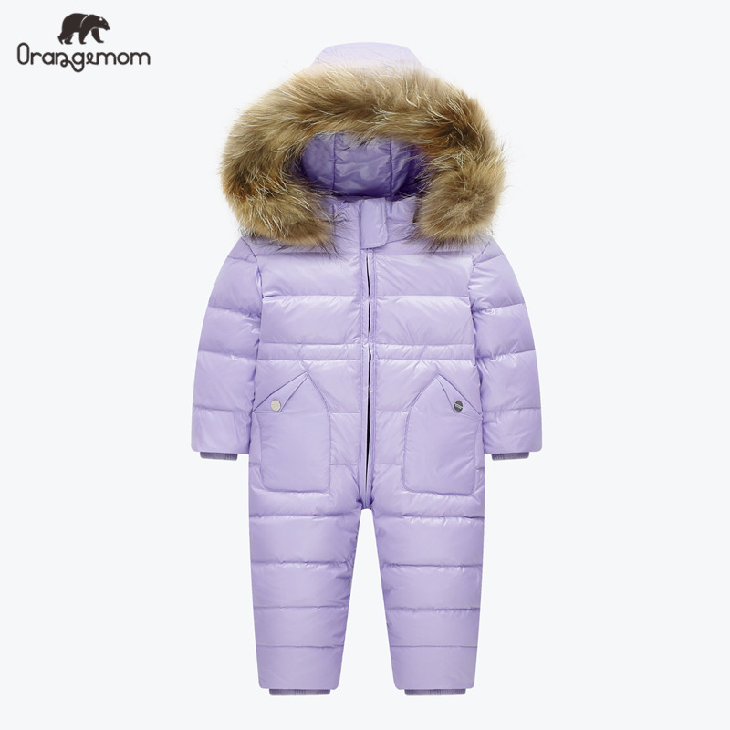 Orangemom Official Store baby coat jacket for girls boys outerwear 1-5 years winter jumpsuit snow wear baby girl clothes winterOrangemom Official Store baby coat jacket for girls boys outerwear 1-5 years winter jumpsuit snow wear baby girl clothes winter