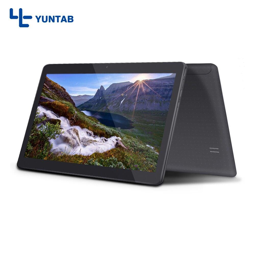 Yuntab10.1 K107 3G tablet PC Android 5.1 Quad-Core Bluetooth Phablet dual camera 0.3MP+2MP 4500mha battery(black) yuntab 3g tablet pc k17 quad core android 5 1 touch screen unlocked smartphone with dual camera 0 3mp 2mp 5000mha battery
