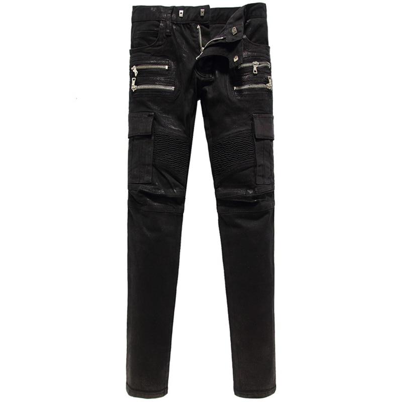 Shiny Denim Jeans Promotion-Shop for Promotional Shiny Denim Jeans ...