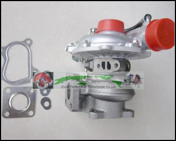Turbo For HOLDEN For ISUZU Rodeo Trooper Astra Vectra 1998-04  4JB1 4JB1T 2.8L TD 100HP RHF5 8971195672 8971195670 Turbocharger двигатель 4jb1t isuzu elf
