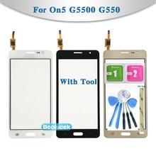 Voor Samsung Galaxy On5 G5500 G550 5.0