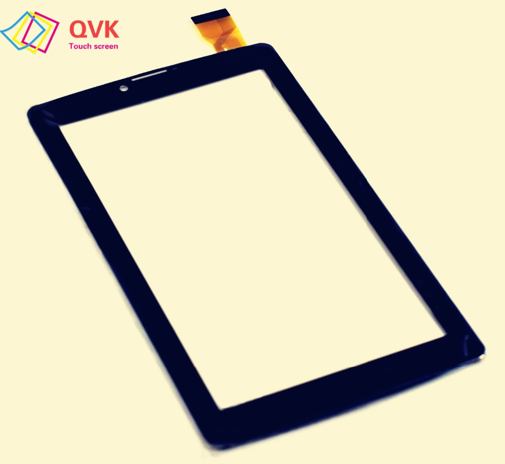 7 inch Tablet touch for <font><b>BQ</b></font>-<font><b>7083G</b></font> Light <font><b>BQ</b></font> <font><b>7083G</b></font> touch screen digitizer glass replacement repair panel Free shipping image