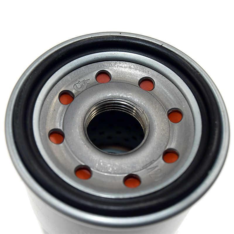 For Kawasaki KAF620 N9F MULE 4010 4x4 Hardwoods Green HD KAF 620  P9F,PAF-PGF MULE 4000 Motorcycle Oil Grid Filters Cleaner