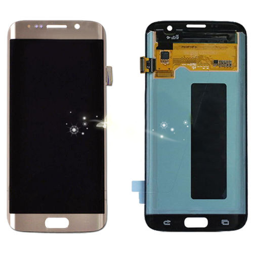 A New LCD Touch Screen Digitizer Replacement For Samsung Galaxy S7 Edge G935 G935A G935F G935V free shipping