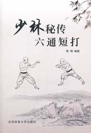Chinese ShaoLin martial arts books , China Shao Lin Kung Fu Wushu book , Shaolin esoteric six way bunt цена 2017
