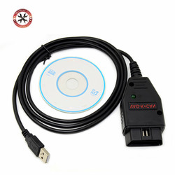 VAG K CAN Scan Tool Commander 1.4 VAG K+CAN Commander 1.4 Diagnostic Interface VAG 1.4 Free Shipping