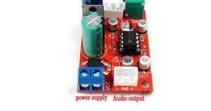 Image 2 - 12V 24V NE5532 OP AMP HIFI Amplifier Preamplifier Volume Tone EQ Control Board