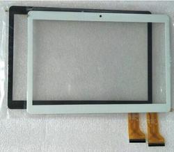 Nowy dla 9.6 instrukcji obsługi GOCLEVER QUANTUM 3 960 TQ3960 960 2 960 2 II 960 M 960 M ekran dotykowy panel szkło digitizer wymienny czujnik