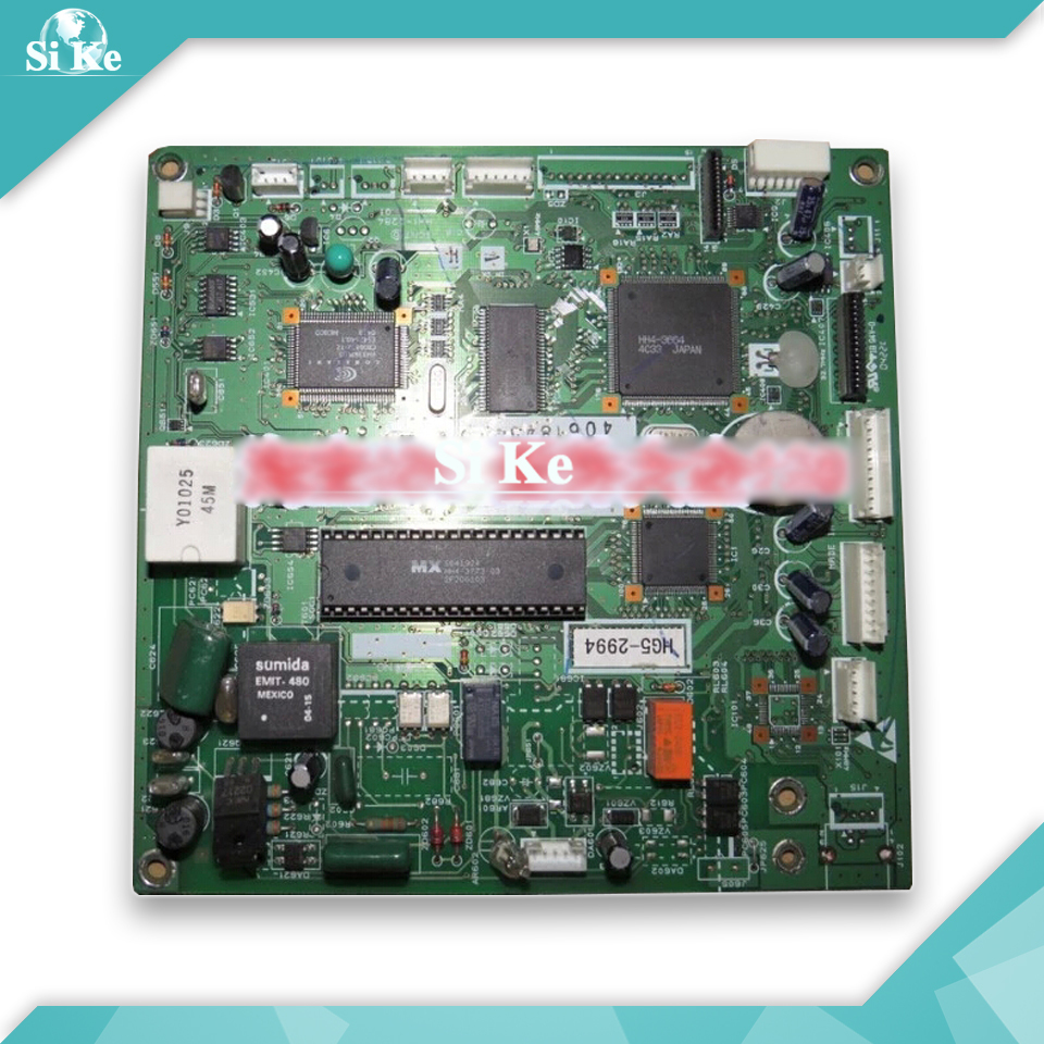 Free shipping  mainboard for Canon L200 L220 L240 L 200 L 220 HM1-0863 formatter board main board on sale mainboard for canon lbp 5300 lbp5300 rm1 4421 formatter board main board on sale