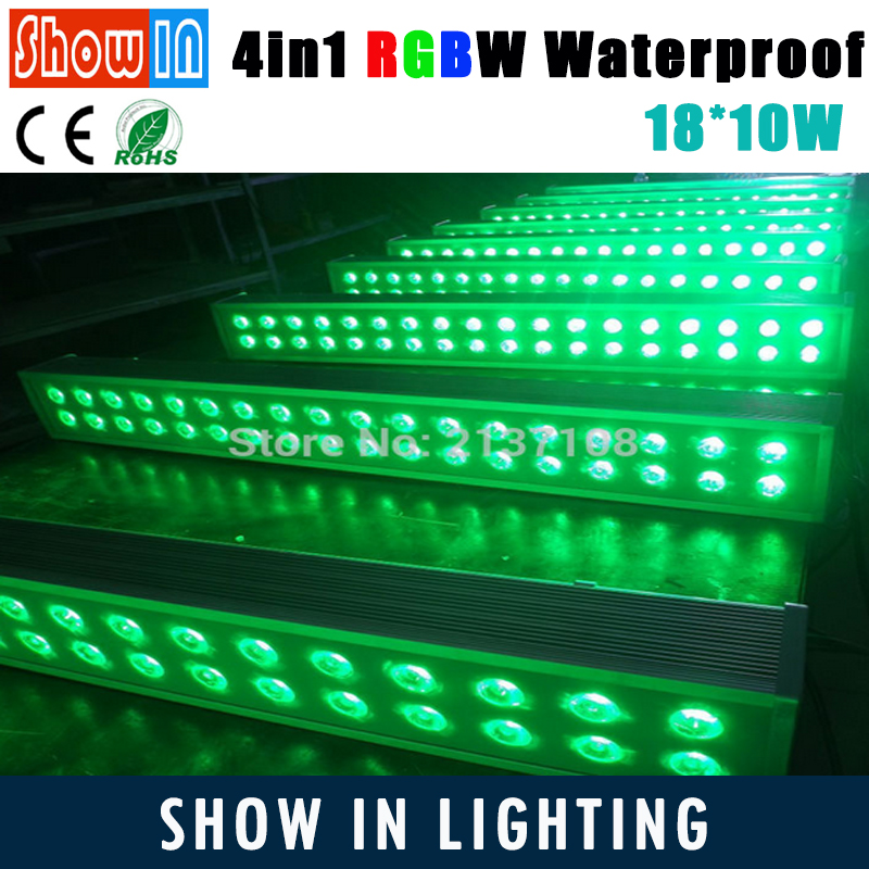 LED WALL LIGHT GREEN USA SELLER