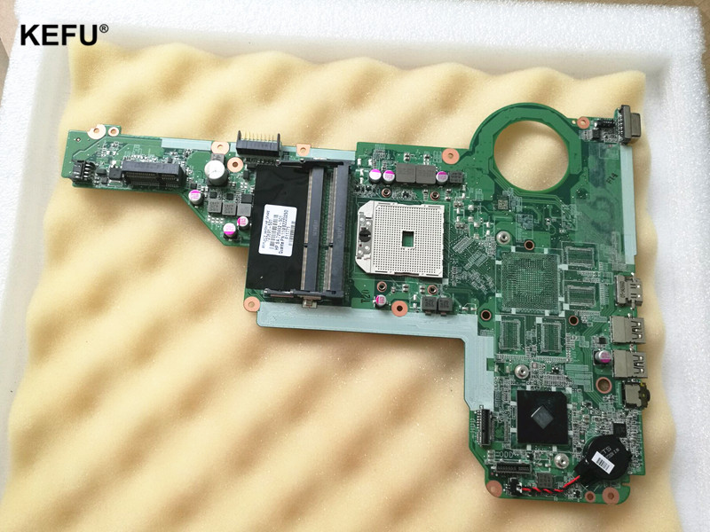 Product new !! 720691-501 FIT HP Pavilion 15 17 15-E 17-E laptop Mainboard Motherboard 720691-001 DA0R75MB6C0 / C1 цена