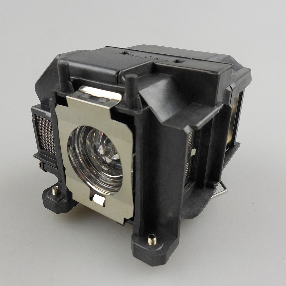 Original Projector Lamp Module ELPLP67 / V13H010L67 for EPSON PowerLite Projectors PowerLite HC 710HD / PowerLite HC 750HD bulova часы bulova 98s146 коллекция diamonds