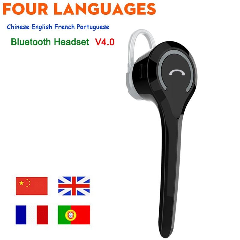 Cuffia senza fili Bluetooth di trasporto libero S980 V4.1 telefono - Audio e video portatili