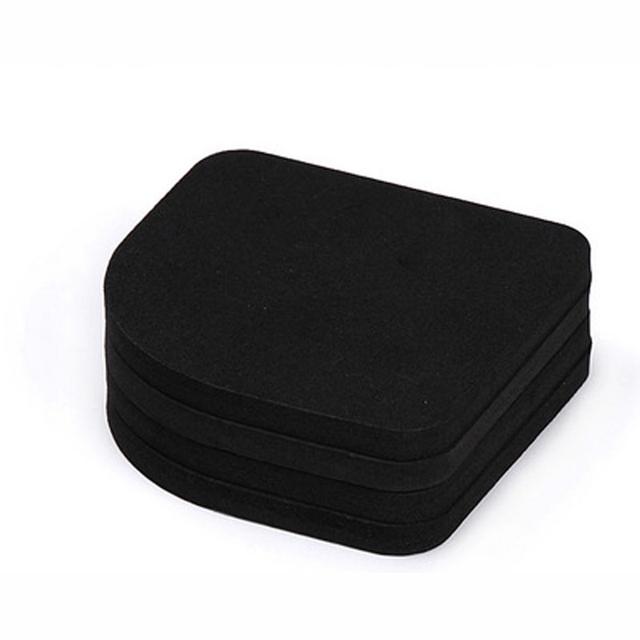4pcs Stand For A Washing Machine Shock Pads Anti-Vibration Pad For Washing Machine Non-slip Mats Refrigerator Multifunctional