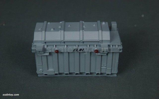 1/50 scene model elin transformer WSI TEKNO NZG CONRAD TWH truck crane jib car accessories