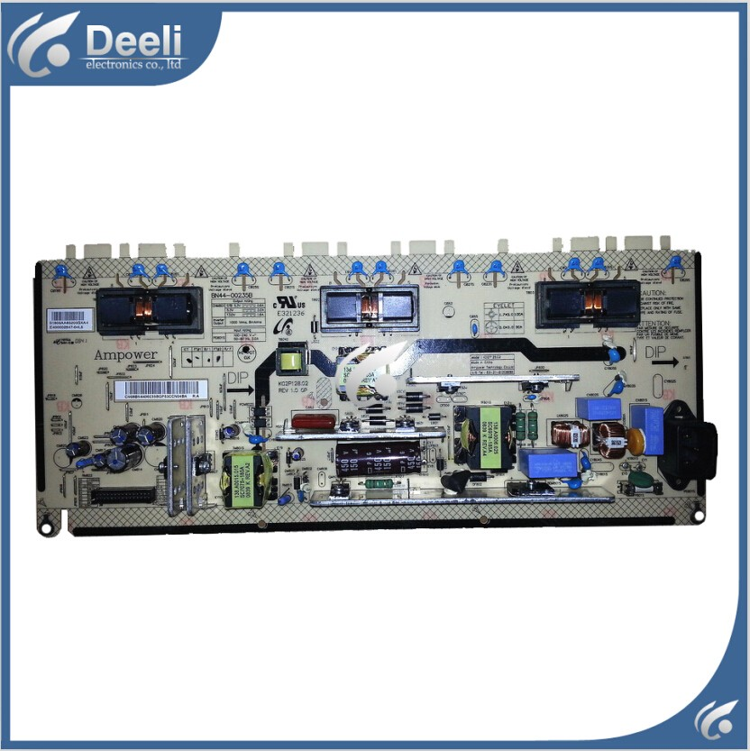 95% New original for 32 BN44-00235b bn44-00235a Power Supply board working good good working original 90% new used for power supply bn44 00449a pslf500501a bn44 00450b pslf530501a