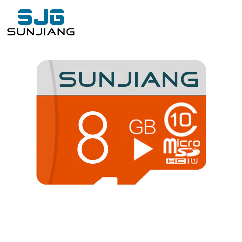 Micro sd card memory card mini sd card 32GB class6 TF Card 8GB/16GB/64GB microsd for Driving recorder Smartphone free shipping