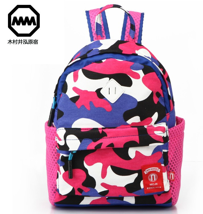 2017 camouflage New European Children School Bag Girls Boy Backpack Cartoon Mochila Infantil Large Capacity Orthopedic Schoolbag delune new european children school bag for girls boys backpack cartoon mochila infantil large capacity orthopedic schoolbag