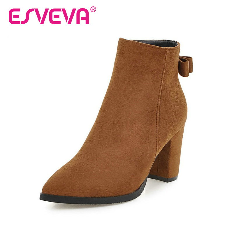 Ankle Tie Boots Promotion-Shop for Promotional Ankle Tie Boots on ...