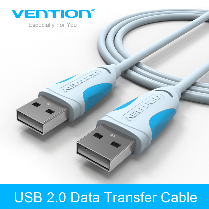 Vention High Speed USB 2.0 Data Transfer Cable 0.5m 1m 2m ...
