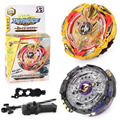 Beyblade burst B-102 B-103 booster twin Nemesis .3H.Ul T With Launcher Metal Fusion God Spinning Top BeyBlade Blades Toy