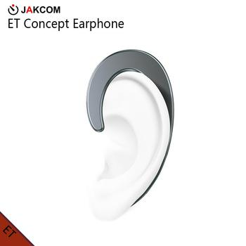 JAKCOM ET Non-In-Ear Concept Earphone Hot sale in Earphones Headphones as nfc cuffie syllable