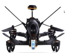 Walkera F210 anti-tabrakan balap drone, W / OSD DEVO 7 Radio 700TVL kamera gratis pengiriman ekspres