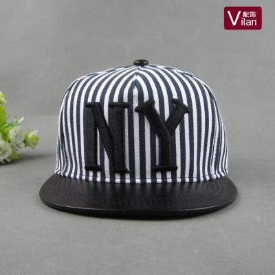 e041bc680c5 Unisex Spring Summer Hat Casual Stripe Letter Casquette Baseball Cap Women  Adjustable Hip Hop Sun Snapback Caps Hats Men Gorras US  13.99