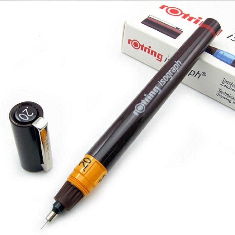 Original rotring needle pen 0.1mm-1.0mm for choiceOriginal rotring needle pen 0.1mm-1.0mm for choice