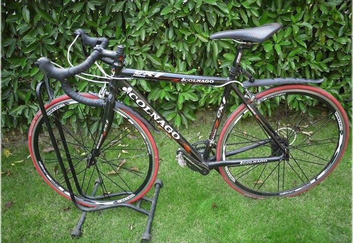 Bicycle mudguard road bike fender 700c bike fended Plastic fender in fenders from Sports Entertainment