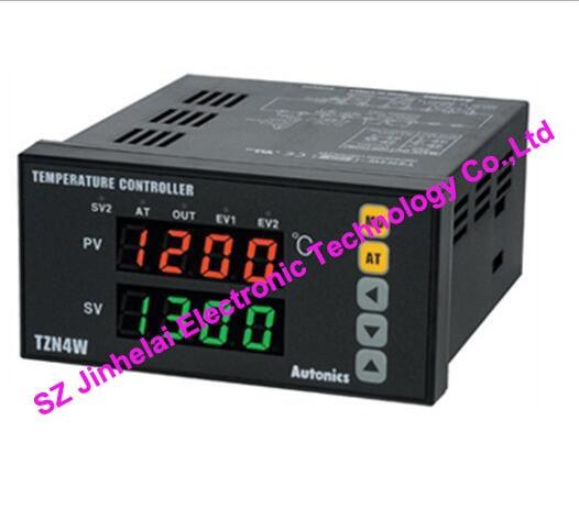 100% New and original TZN4W-14R, TZN4W-14S, TZN4W-14C AUTONICS TEMPERATURE CONTROLLER 100% new and original tc4s 14c autonics temperature controller