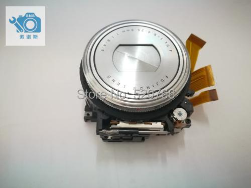 Prix pour XF1 lentille avec CCD pour fuj XF1 Zoom XF-1 lenns caméra pièces de rechange