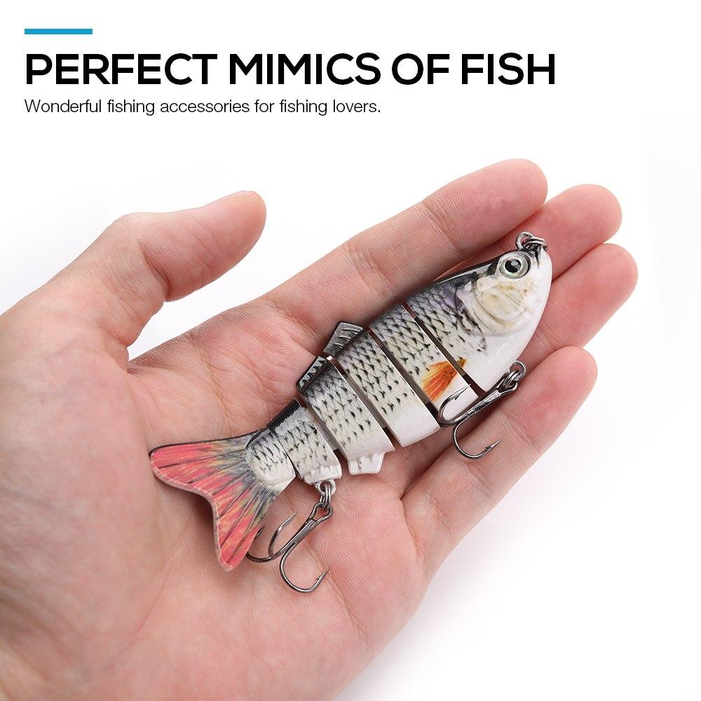 Colher de Pesca Gleegling Atacado Minnow Fly Fishing