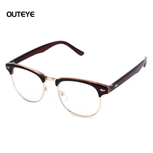 Tienda Online Outeye lente óptica lente Marcos ojo Gafas lente ...