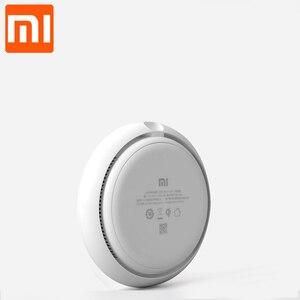 Image 3 - 27W Plug Original Xiaomi Wireless Charger 20W Max 15V Apply to Xiaomi Mi9 MiX 2S Mix 3 Qi EPP10W For iPhone XS XR XS MAX