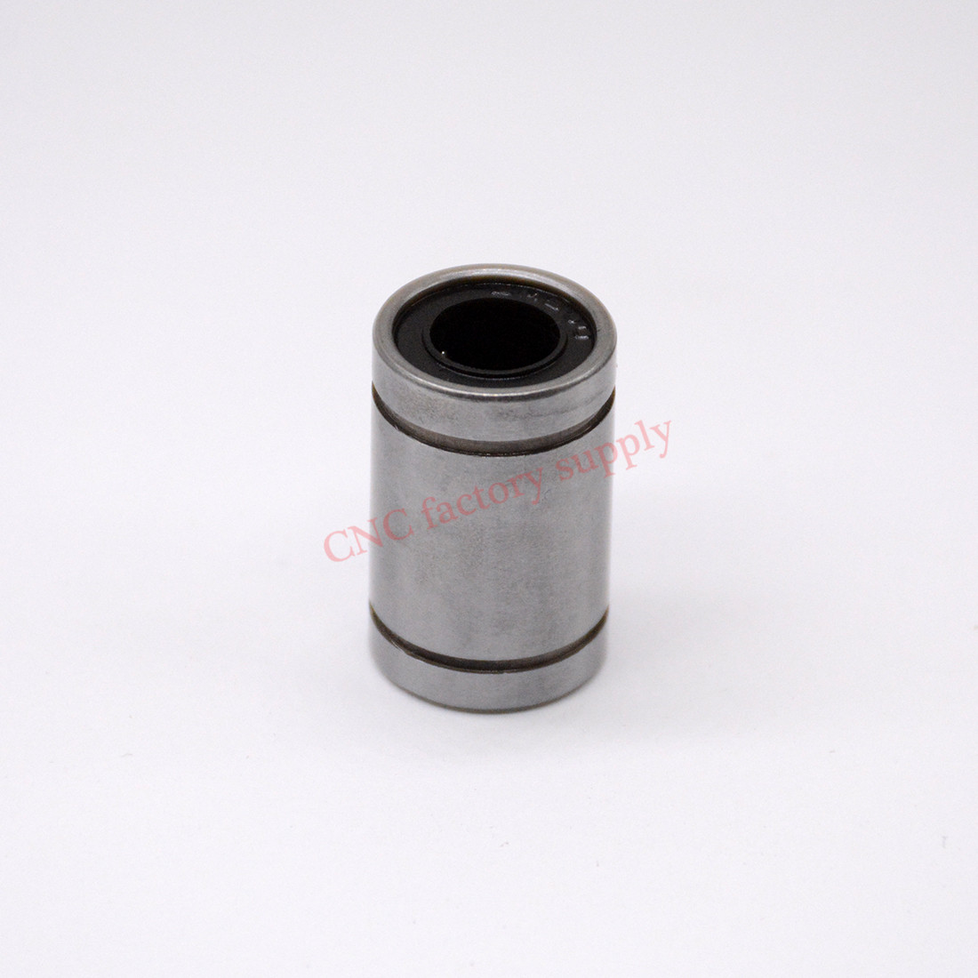 Free shipping LM8UU Linear Bushing 8mm CNC Linear Bearings 10pcs/lot free shipping lm60uu 60mm linear bushing cnc linear bearings
